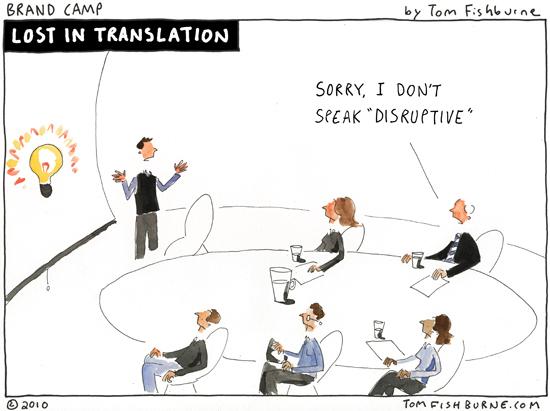 De kracht van taal