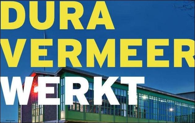 Bij Dura Vermeer werken geen haantjes