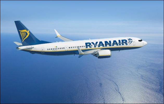 Cultuuromslag bij Ryanair, schone schijn of succes?