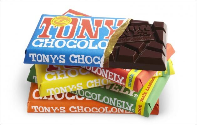 5 redenen waarom de cultuur van Tony Chocolonely werkt